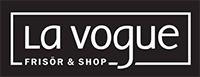 La Vogue – Frisör & Shop i Skellefteå Logo